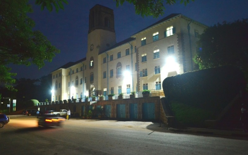 Makerere university finds solution to power black  out