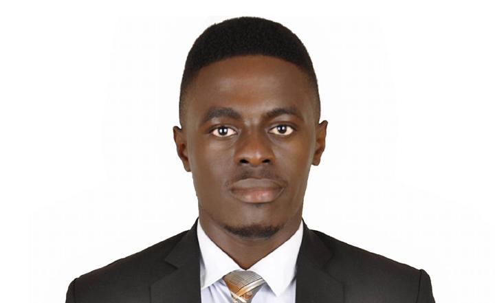 Amponda Kenneth Agaba wins UCU guild presidential online elections