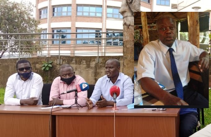 Government to harmonize mubs stuff salary and review the  structures