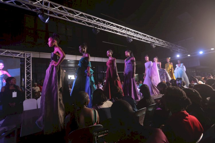 Fashion Revolution expo 2nd edition is back again in  December