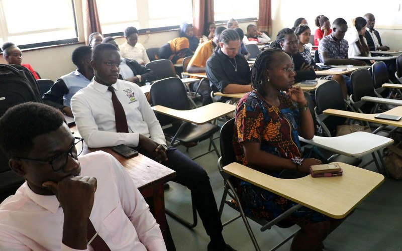 Makerere university continuing students to report back for exams