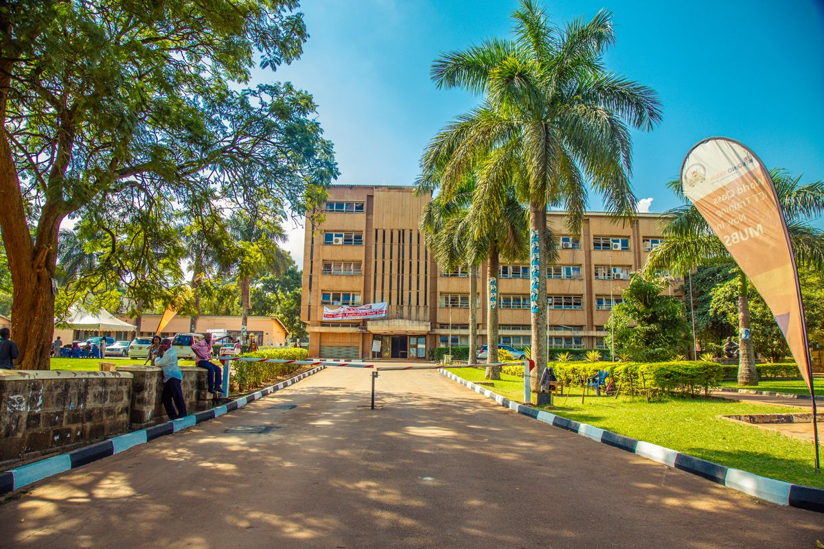 Mubs students to  resume lectures next week