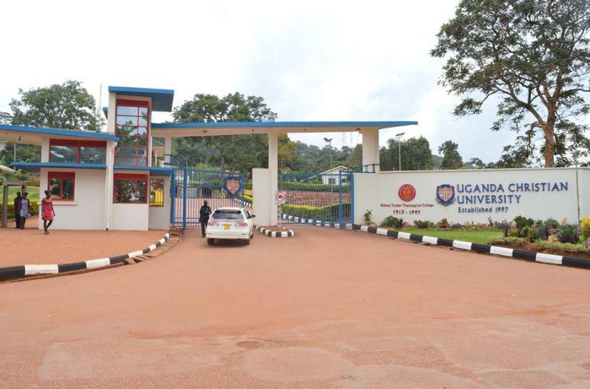 Ucu mukono wins 8.4 billion ugx shillings to start PhD program in communication and media