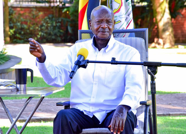 President to address the nation tomorrow on issue of schools reopening