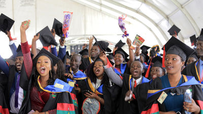 UCU sets to conduct its graduation ceremony in October