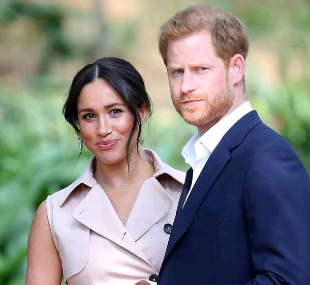 Meghan Markle Intends To Run For  US Presidency
