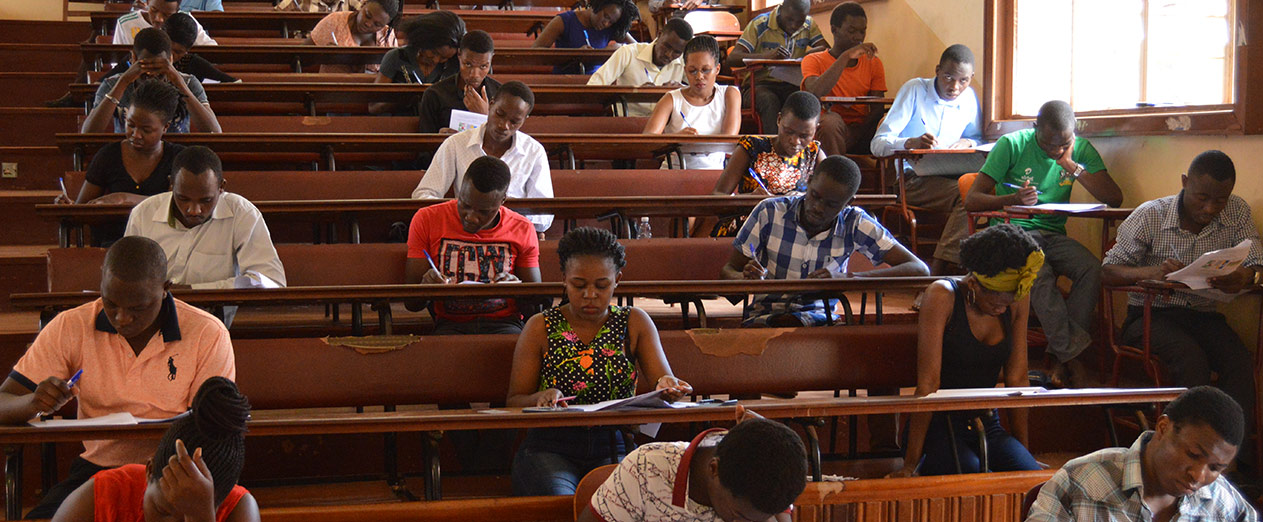 makerere university sets new dates for end of semester one exams