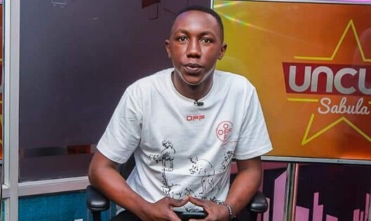 NBS uncut Tv presenter kays and two others arrested over offensive communication