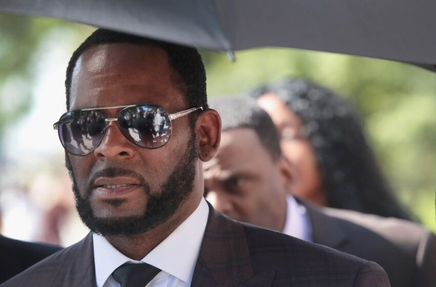 YouTube removes all R.kelly's video