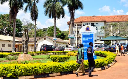 Kyambogo University to reopen on 30th oct 2021