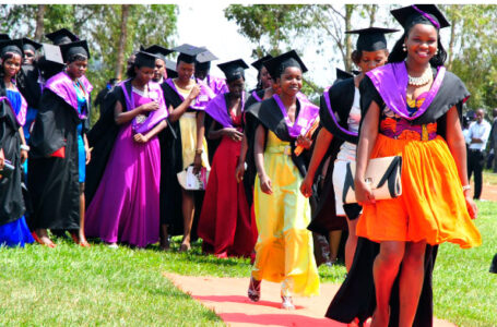 UCU to conduct it's 22nd graduation ceremony on 22nd/10/2021