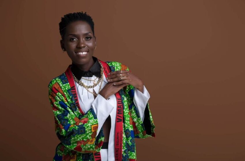 """Azawi releases anew album dubbed""""music Africa"""""""